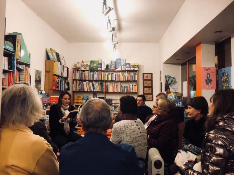 Lecture librairie Marque-page